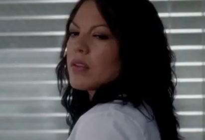 Callie & Arizona (Grey's Anatomy) - Season 8, Ep 17