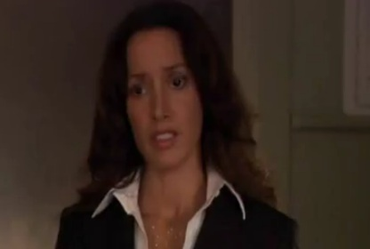 Bette & Tina (The L Word) - When You Say Nothing At All