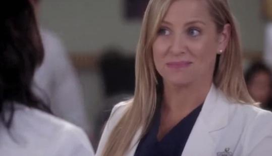 Callie & Arizona (Grey's Anatomy) - Season 8, Ep 19