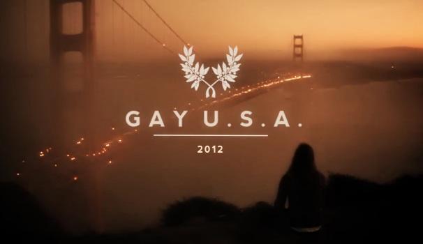 Gay U.S.A - Official Trailer