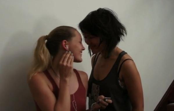 The Newtown Girls - Episode 6