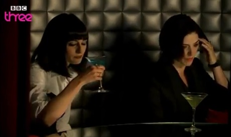 Lip Service - Sadie makes Lauren an offer