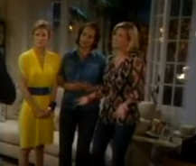 Karen & Danielle (The Bold & The Beautiful) - 05/18/2012