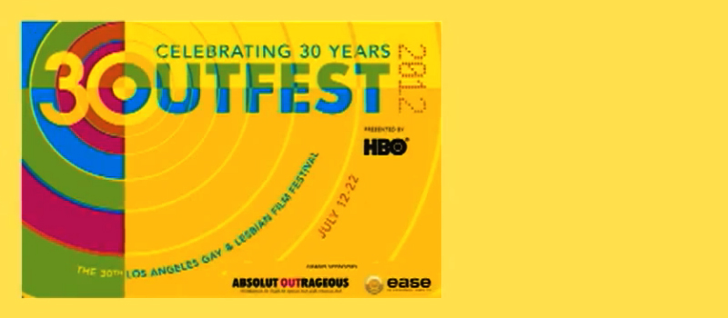Outfest 2012 - Trailer