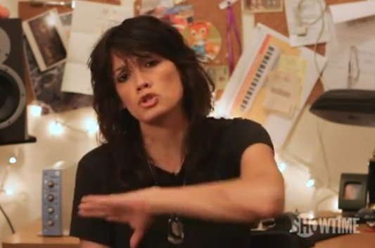 The Real L Word - Top 5 Misconceptions About Lesbians
