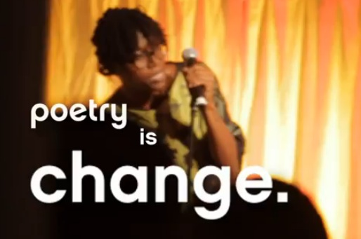 3rd Annual Revival Poetry Tour