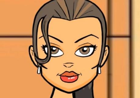 "Geez Louise – Episode 7 - ""Spa""ntaneous"