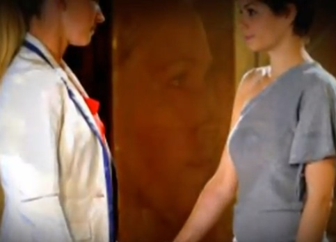 Rebecca & Marlene (Verbotene Liebe) - Coming Up