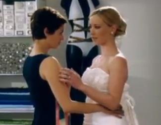 Rebecca & Marlene (Verbotene Liebe) - Episode 4148