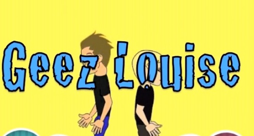 Geez Louise - Episode 9 - Bowled Over 'n Out - Part 2