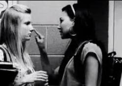 Brittany & Santana (Glee) - You'll Be Fine