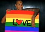 ★ LOVE IS LOVE ★