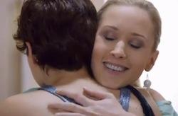Rebecca & Marlene (Verbotene Liebe) - Episode 4155