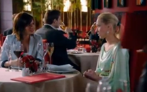 Rebecca & Marlene (Verbotene Liebe) - Episode 4156 (Part 2)