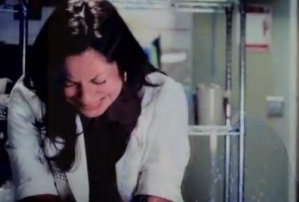 Callie & Arizona (Grey's Anatomy) - New York