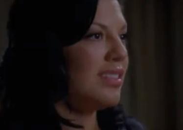 Callie & Arizona (Grey's Anatomy) - Just The Way You Are