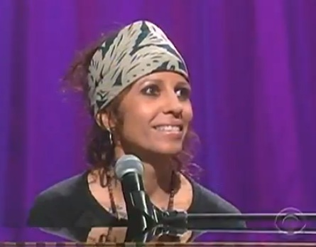Linda Perry - Letter To God