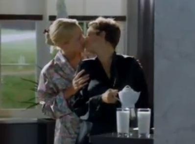 Rebecca & Marlene (Verbotene Liebe) - Episode 4186