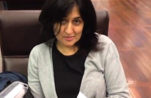 Movies, Marriage & Mayhem in Paris - with Shamim Sarif