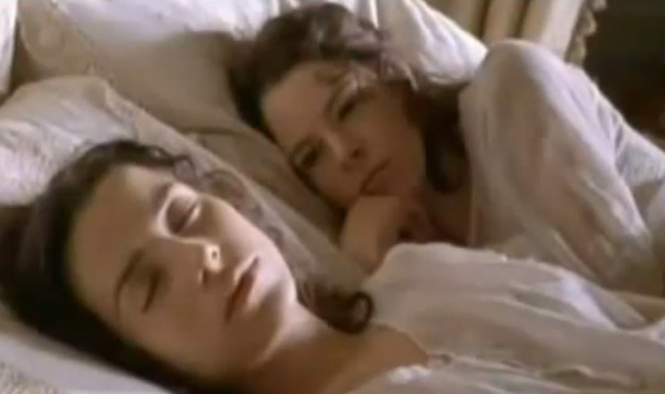 Sue & Maud (Fingersmith) - The Reason Is You