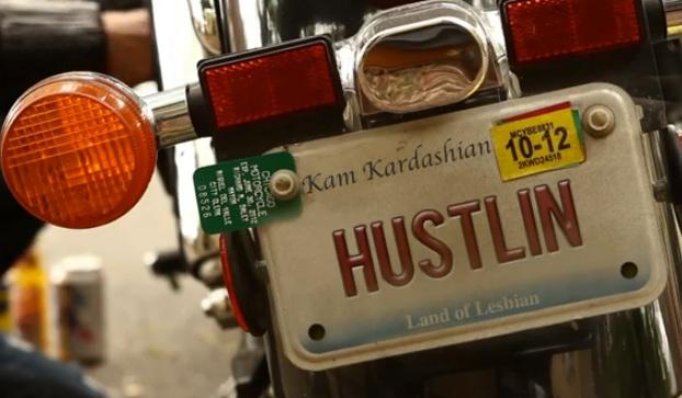 Kam Kardashian - Episode 4 - Hustlin'