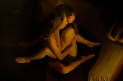 Bo & Lauren (Lost Girl) - Season 3, Episode 4 (Part 1)