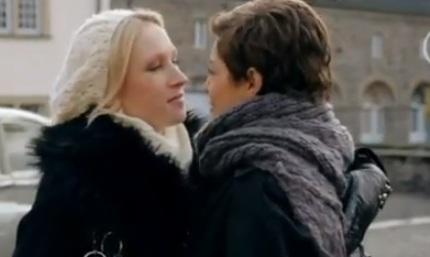 Marlene & Rebecca (Verbotene Liebe) - Episode 4222