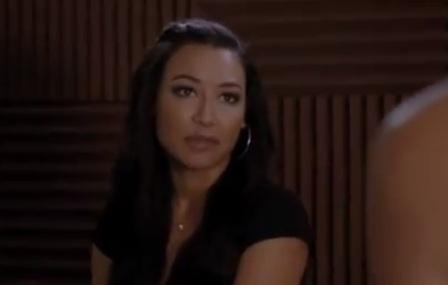Brittany & Santana (Glee) - If I Where A Boy