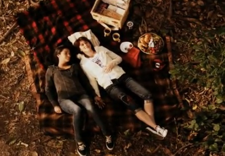 Paige & Emily (Pretty Little Liars) - My Heart Will Wait
