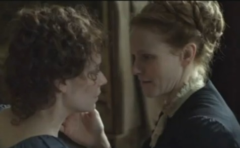 The Secret Diaries of Miss Anne Lister - Excerpts