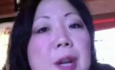 Making Connections - Margaret Cho