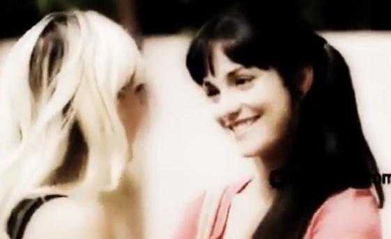 Brenda & Marisa (Sos Mi Hombre) - Anywhere But Here