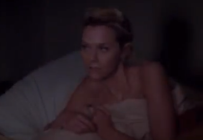 Callie, Arizona & Lauren (Grey's Anatomy) - Season 9, Episode 24 - Part 1