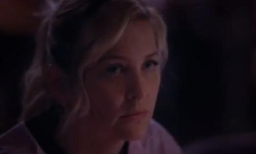 Callie, Arizona & Lauren (Grey's Anatomy) - Season 9, Episode 24 - Part 2