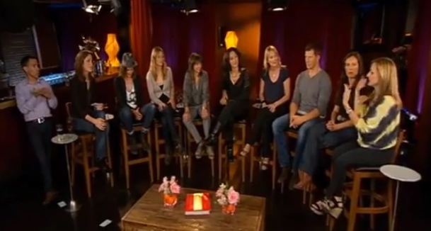The L Word 2011 Reunion Special