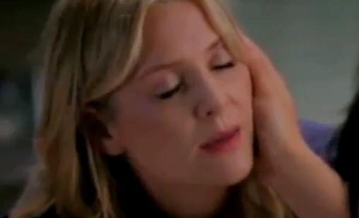 Callie & Arizona (Grey's Anatomy) - We're Not Broken, Just Bent