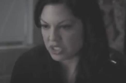 Callie & Arizona (Grey's Anatomy) - I Never Meant To Do You Harm