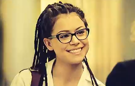 Cosima & Delphine (Orphan Black) - But I'll Never Give Up On You
