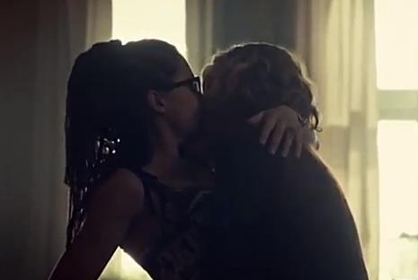 Favorite Kissing Scenes - Part 2