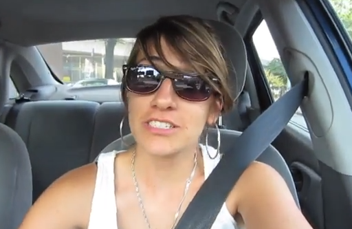 Arielle Scarcella (GirlfriendsTV) - Bicurious Girls Love Butch Lesbians