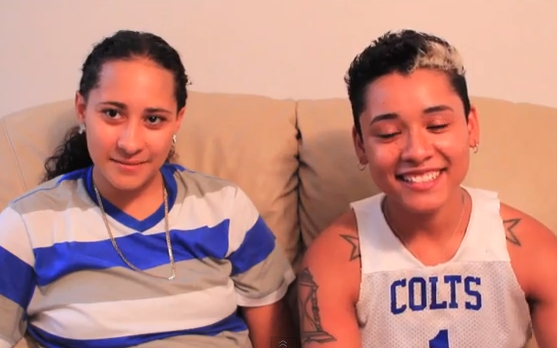 Arielle Scracella (GirlfriendsTV) - What Lesbians Think About Gay Men