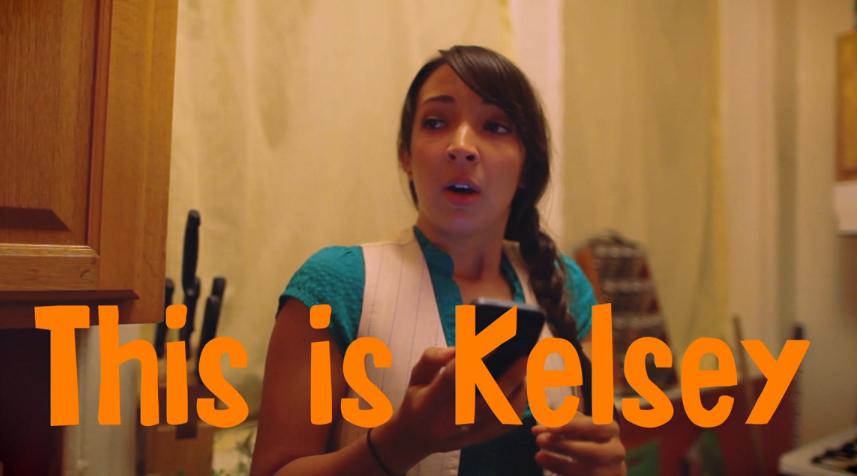 Kelsey - Trailer (New Web Series)