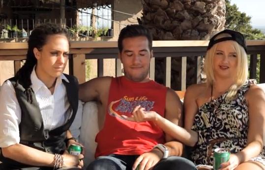 Calling In Drunk - Season 3, Episode 5 - Seducing Girls with Max NoSleeves