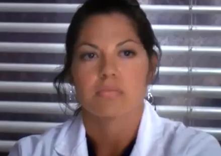 Callie & Arizona (Grey's Anatomy) - Season 10, Episode 1 (Part 1)