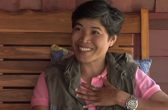 Visible Silence: Thai Tomboys and the Women Who Love Them - Trailer