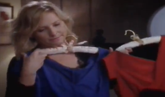 Callie & Arizona (Grey's Anatomy) - Season 10, Episode 3 (Part 1)