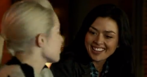 Gail & Holly (Rookie Blue) - Oh Then Maybe Baby