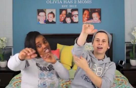 GirlfriendsTV - Relationship Advice From Lesbian Moms