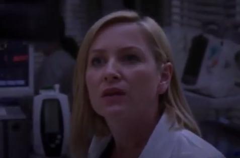 Callie & Arizona (Grey's Anatomy) - Season 10, Episode 10 (Part 1)