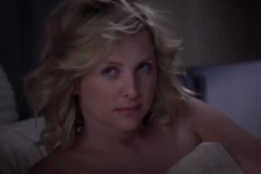 Callie & Arizona (Grey's Anatomy) - Season 10, Episode 7 (Part 1)